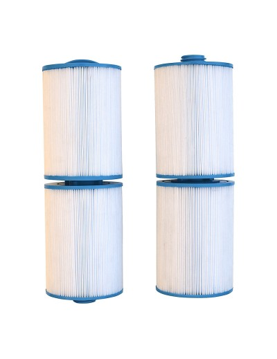 Kit double Filtres spa de nage