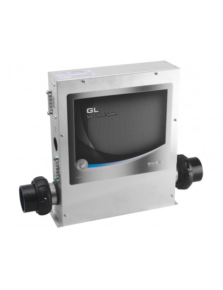 Boitier complet carte GL8000