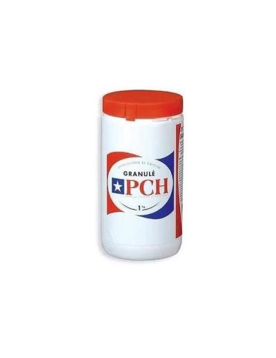 PCH Granulé sans stabilisant - contenant de - 1 kg