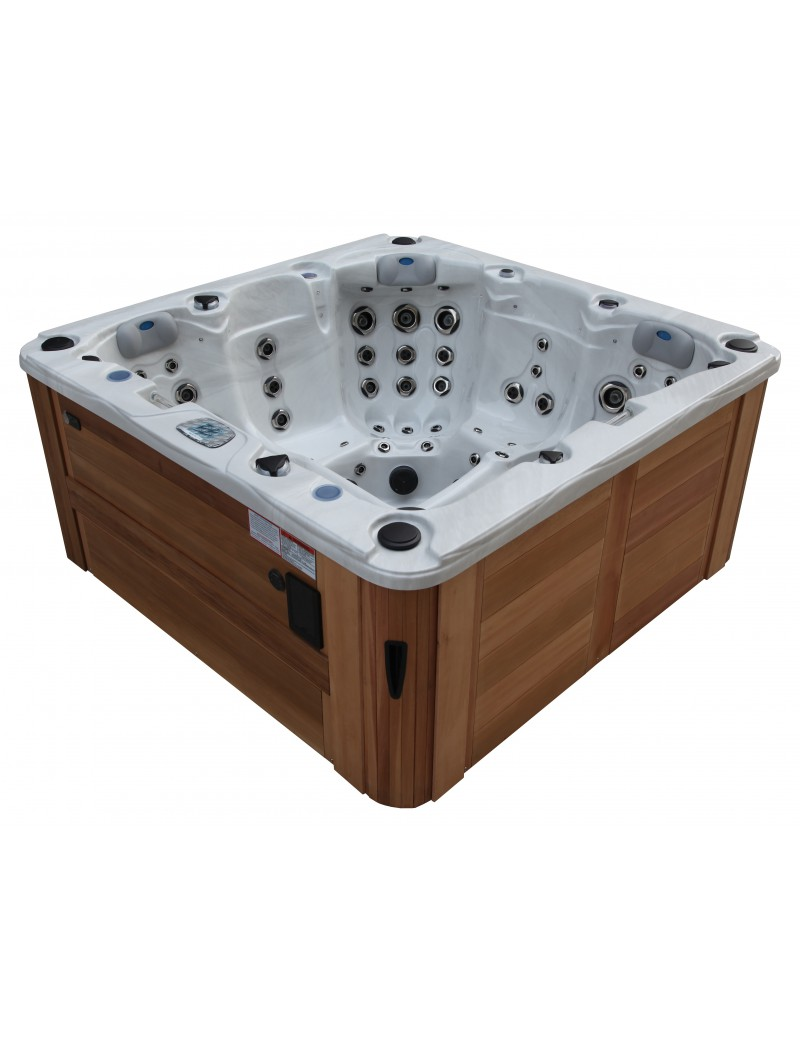Spa type jacuzzi ext rieur ou int rieur ottawa for Prix spa exterieur