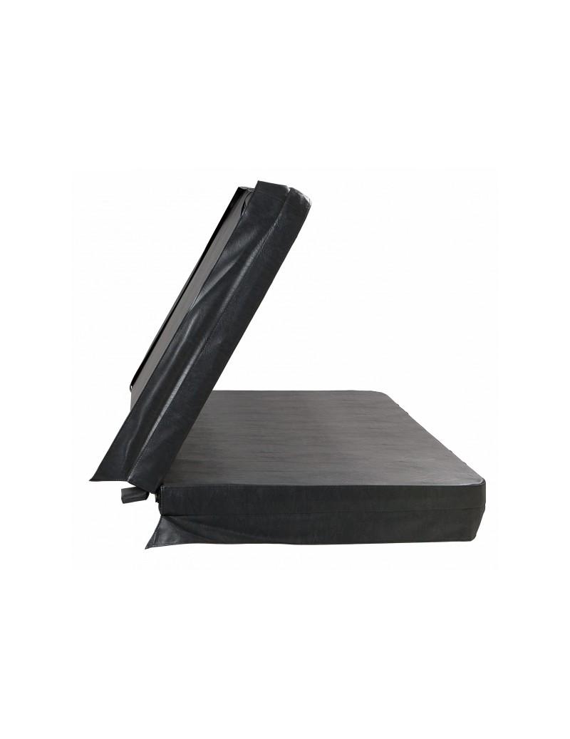 ex cution de couverture de spa et spa de nage sur mesure spa groupe l 39 espadon. Black Bedroom Furniture Sets. Home Design Ideas