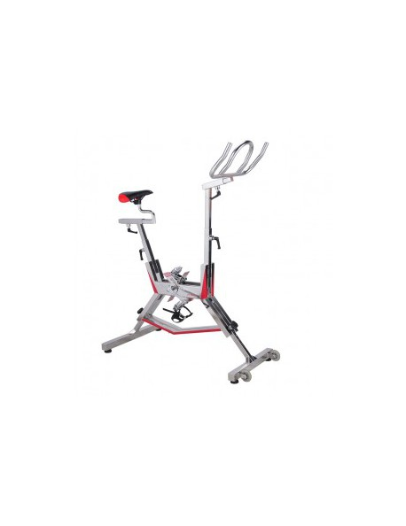 Aquabiking fitness inoxydable (vélo) Raptor
